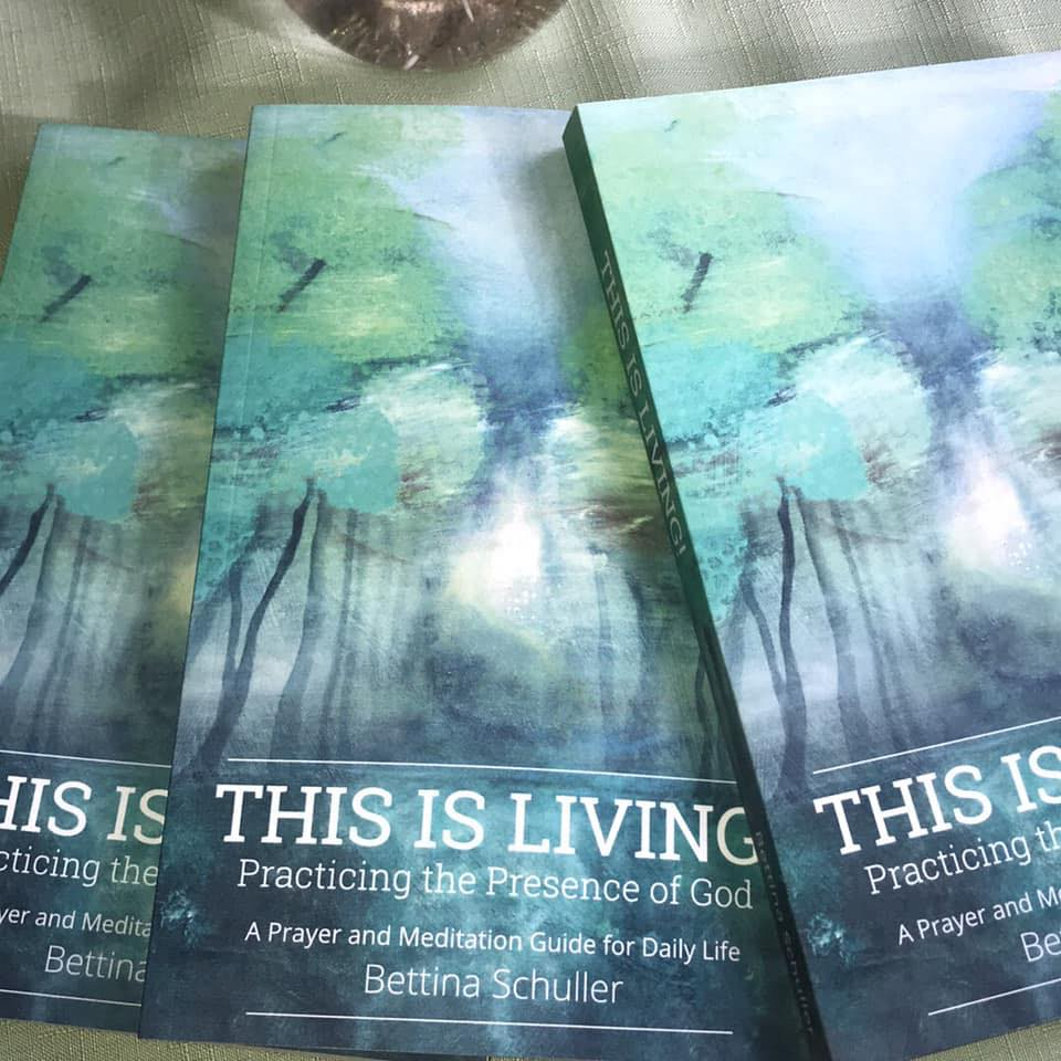 This is Living! - The book